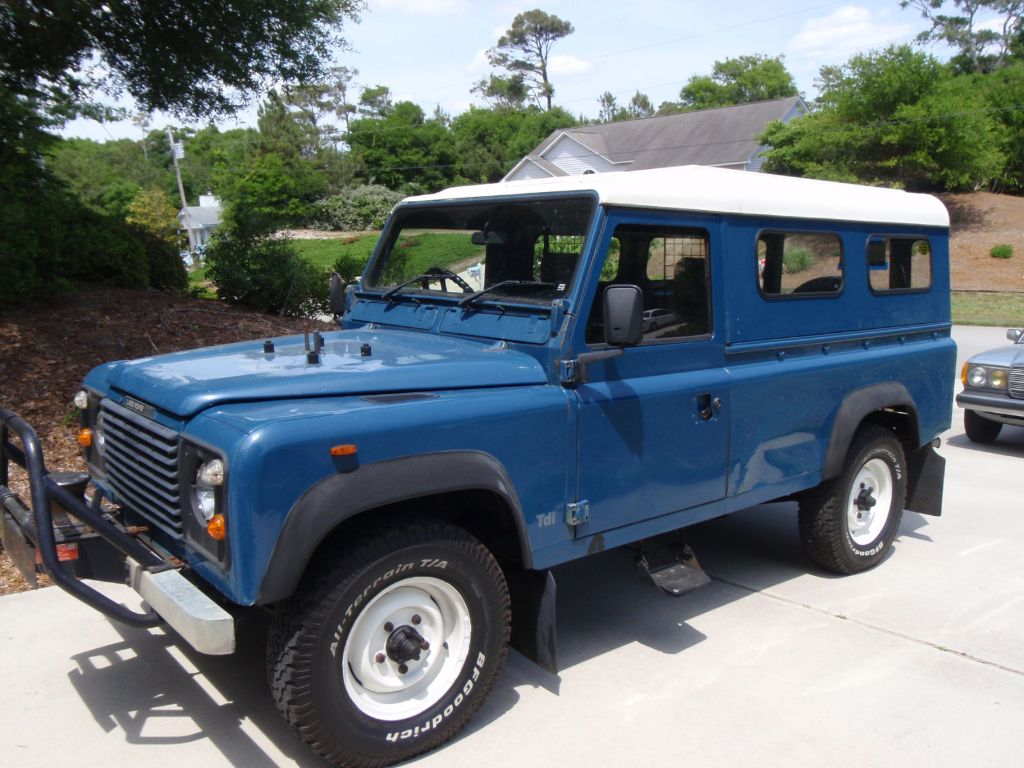 wagon rover used for cars in land station sale defender xs classifieds